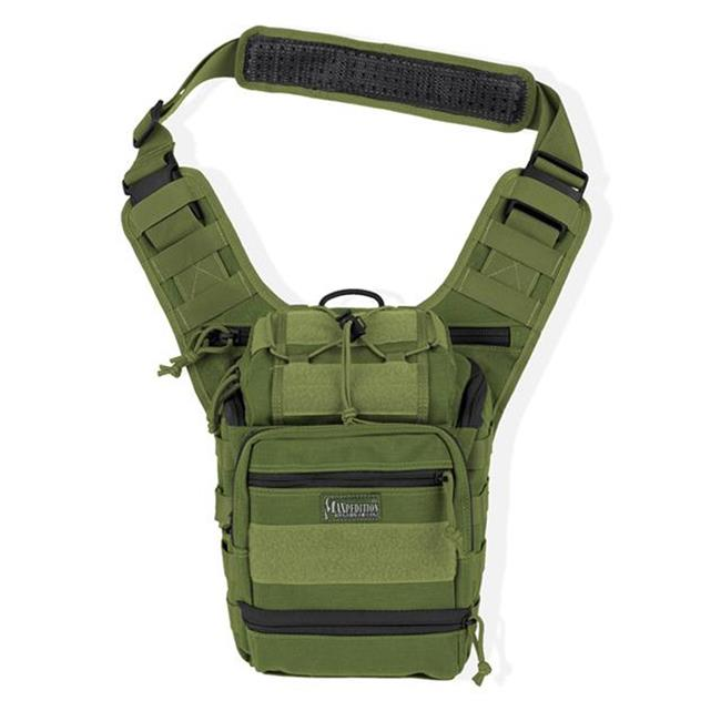 Maxpedition Colossus Versipack OD Green