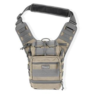 Maxpedition Colossus Versipack Khaki / Foliage