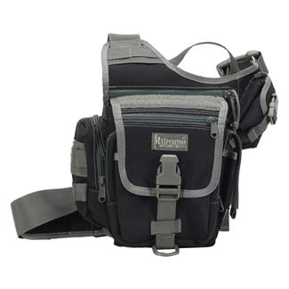 Maxpedition FatBoy Versipack Black / Foliage