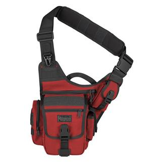 Maxpedition FatBoy Versipack Fire / Ems Red
