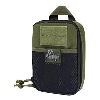 Maxpedition Fatty Pocket Organizer OD Green