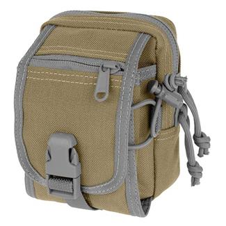 Maxpedition M-1 Waistpack Khaki / Foliage