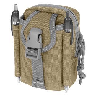 Maxpedition M-2 Waistpack Khaki / Foliage