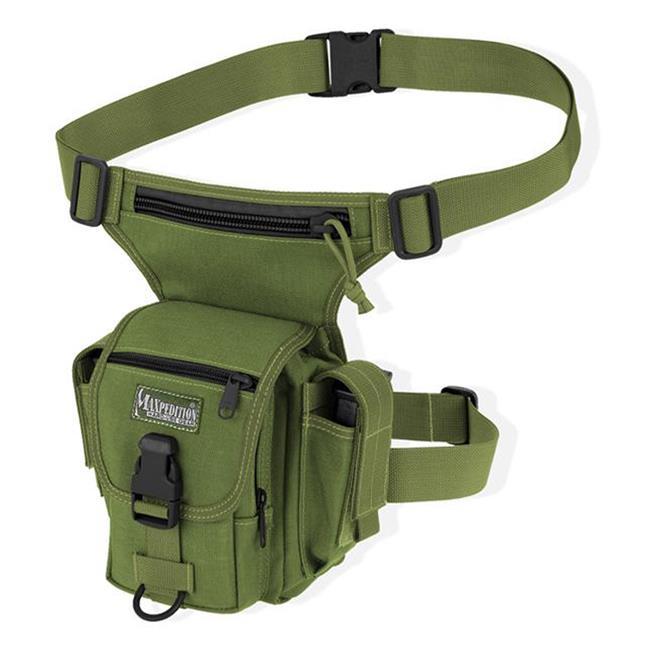 Maxpedition Thermite Versipack OD Green