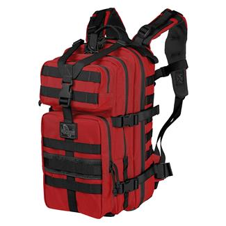 Maxpedition Falcon-II Backpack Fire / Ems Red