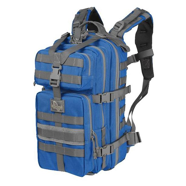 Maxpedition Falcon-II Backpack Royal Blue / Foliage