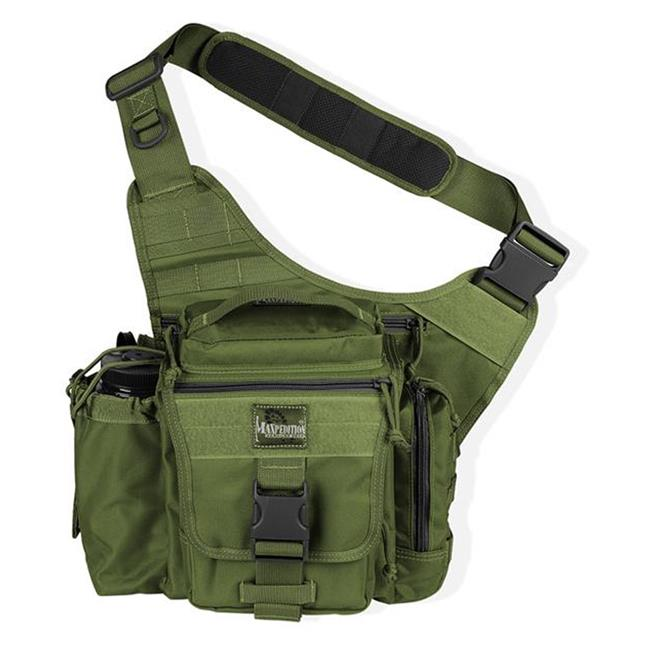 Maxpedition Jumbo E.D.C. Versipack OD Green