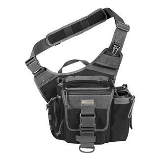 Maxpedition Jumbo S-Type Versipack Black / Foliage