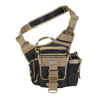 Maxpedition Jumbo S-Type Versipack Black / Khaki