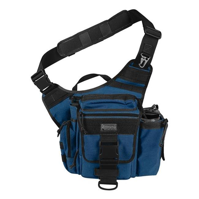 Maxpedition Jumbo S-Type Versipack Dark Blue