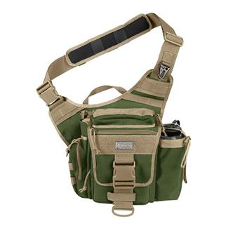 Maxpedition Jumbo S-Type Versipack Green / Khaki