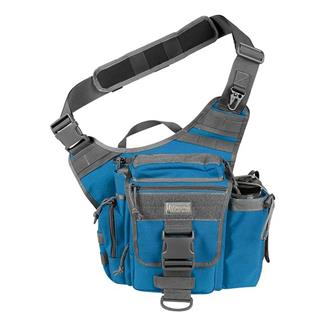 Maxpedition Jumbo S-Type Versipack Royal Blue / Foliage