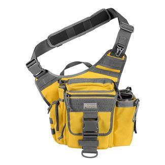 Maxpedition Jumbo S-Type Versipack Safety Yellow