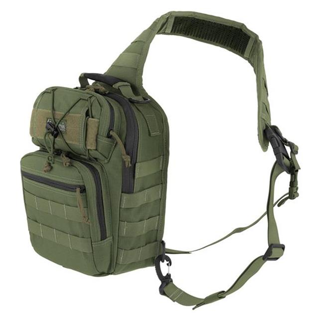 Maxpedition Lunada Gearslinger OD Green