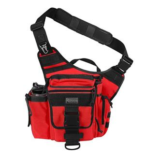 Maxpedition Jumbo Versipack Fire / Ems Red