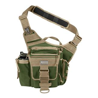 Maxpedition Jumbo Versipack Green / Khaki