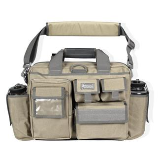 Maxpedition Operator Attache Khaki / Foliage
