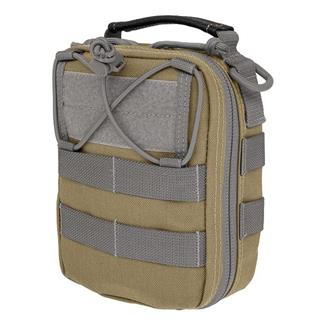 Maxpedition FR-1 Pouch Khaki / Foliage