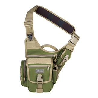 Maxpedition FatBoy Versipack Green / Khaki