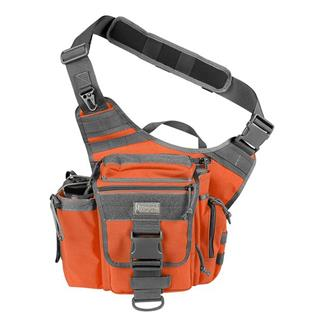 Maxpedition Jumbo Versipack Orange / Foliage