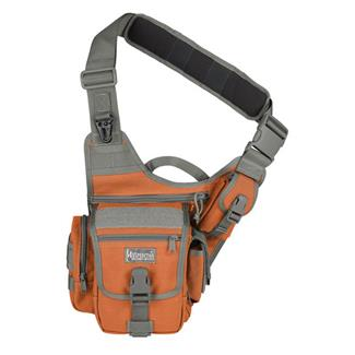 Maxpedition FatBoy Versipack Orange / Foliage