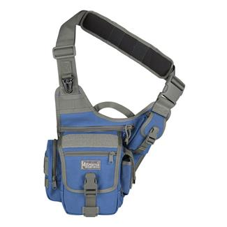 Maxpedition FatBoy Versipack Royal Blue / Foliage