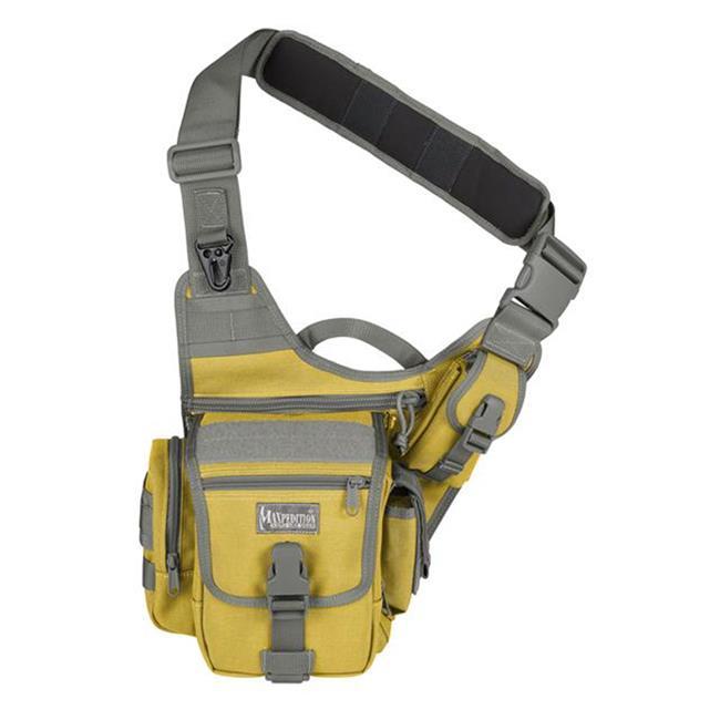 Maxpedition FatBoy Versipack Safety Yellow