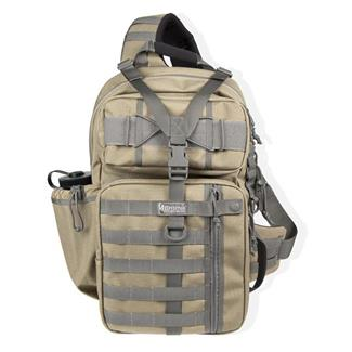 Maxpedition Kodiak Gearslinger Khaki / Foliage