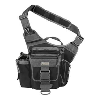 Maxpedition Jumbo Versipack Black / Foliage