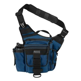 Maxpedition Jumbo Versipack Dark Blue