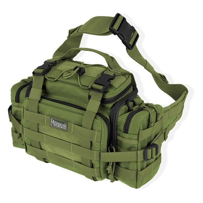 Maxpedition Sabercat Versipack OD Green