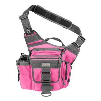 Maxpedition Jumbo Versipack Pink / Foliage