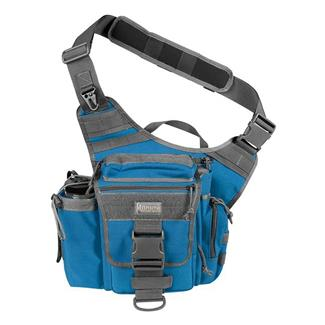 Maxpedition Jumbo Versipack Royal Blue / Foliage