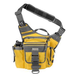 Maxpedition Jumbo Versipack Safety Yellow