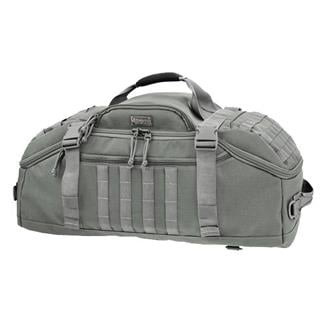 Maxpedition DoppelDuffel Adventure Bag Foliage Green