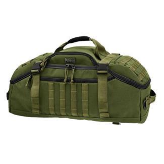 Maxpedition DoppleDuffel Adventure Bag OD Green