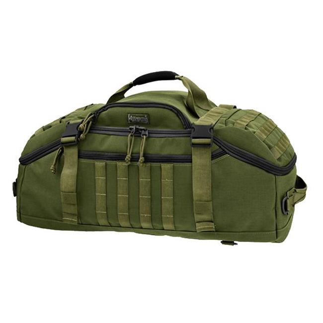 Maxpedition DoppleDuffel Adventure Bag OD Green
