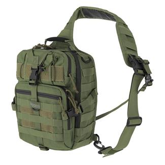Maxpedition Malaga Gearslinger OD Green