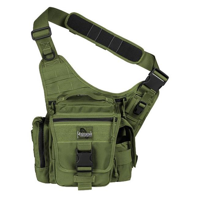 Maxpedition Jumbo L.E.O. Versipack OD Green