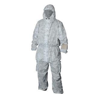 Vertx Overwhite Set Urban / Snow Camouflage
