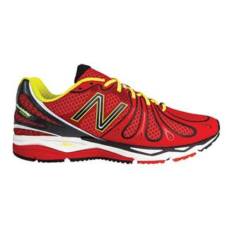 New Balance 890v3 - Limited Edition Red / Black / Yellow