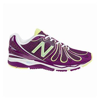 New Balance 890v3 Purple / Green