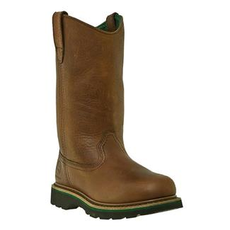 "John Deere 11"" Wellington ST Brown Walnut"