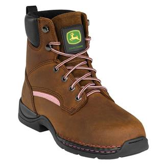 John Deere Lightweight Hiker ST Brown