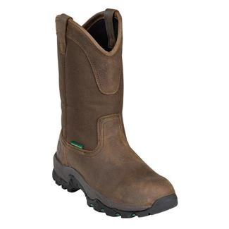 John Deere WCT Pull-On Brown