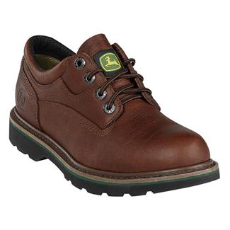 John Deere Ag and Utility Oxford ST Brown Walnut