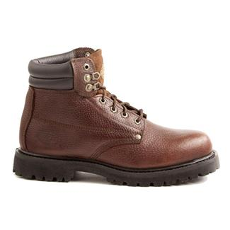 "Dickies 6"" Raider Briar Brown"