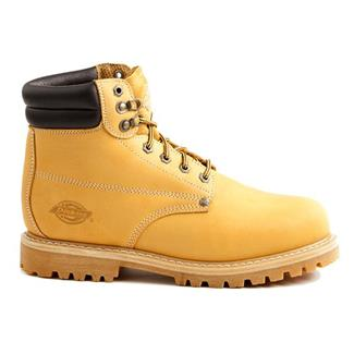 "Dickies 6"" Raider ST EH Wheat"