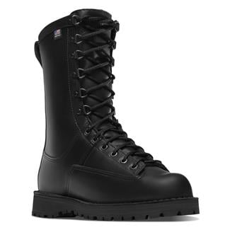 "Danner 10"" Fort Lewis Black"