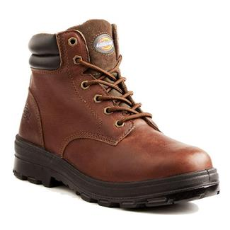 """Dickies 6"""" Challenger WP ST EH Oxblood"""